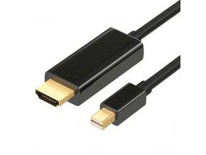 Propojovací kabel HDMI – Mini DisplayPort
