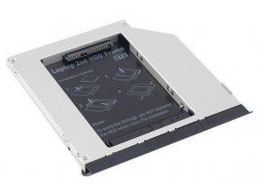 2. pevný disk namísto DVD mechaniky pro DELL Latitude E6320, 6420, 6520, 4300, 4310,...