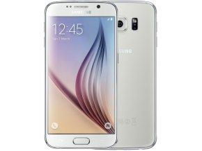 Samsung Galaxy S6 White 7