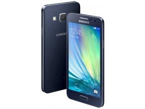 Samsung Galaxy A3 (2015) Black 8