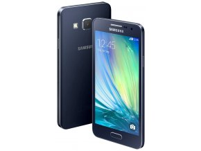Samsung Galaxy A3 (2015) Black 8
