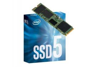 Intel SSD 530¨ 2