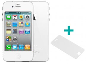 iPhone 4s White 3
