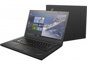 Lenovo ThinkPad T460 1