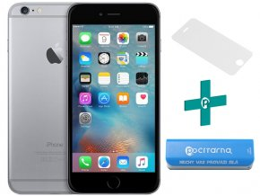 Apple iPhone 6 Space Gray 7