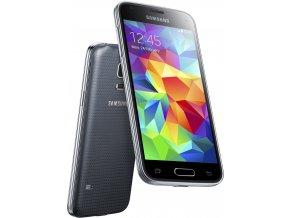 Samsung Galaxy S5 mini 6