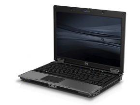 HP Compaq 6530b 1