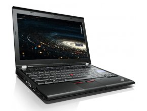 Lenovo ThinkPad X220 8