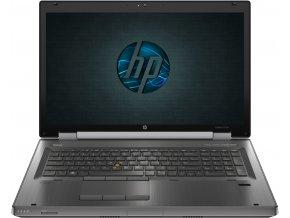 Hp EliteBook 8770w 1