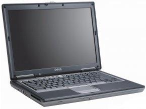 Dell Latitude D630 1