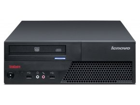 Lenovo ThinkCentre M57p SFF 1
