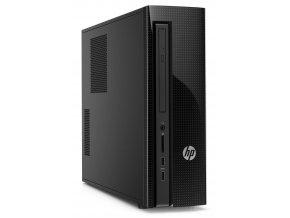 HP Slimline 260 p102nf SFF 1