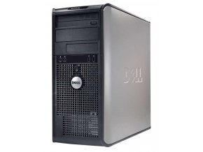 Dell OptiPlex 360 Mini Tower 1