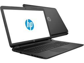 HP 17 Black (2)