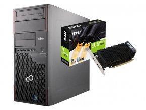 Fujitsu Esprimo P710 1030
