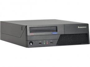 Lenovo ThinkCentre M58p SFF 2