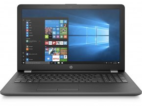 Hp 15 bs013nl grey 3