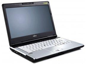 Fujitsu LifeBook S751 1