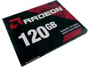 120GB SSD Radeon R3 - výměna za stávající disk