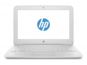 Hp Stream 11 White (2)