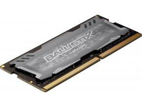 Crucial Ballistix Sport 4GB DDR4 RAM pro notebooky