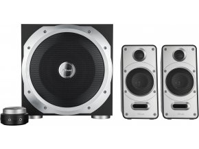 Reproduktory Trust Byron 2.1 Subwoofer Speaker Set 2