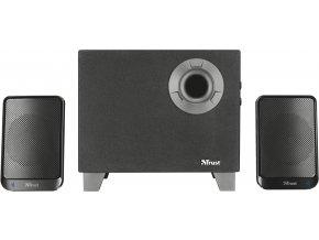 Reproduktory Trust Evon 2.1 Wireless Speaker Set 2