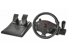 Trust GXT 288 Taivo Racing Wheel 2