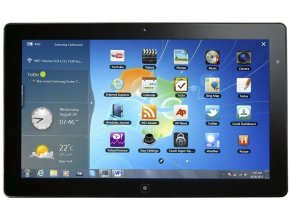 Samsung XE700T1A Tablet 1
