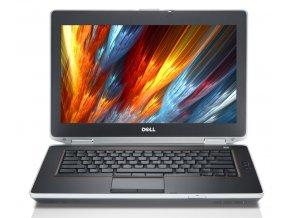 Dell Latitude E6420 1