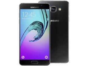 Samsung Galaxy A5 (2016) Black 1