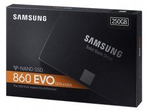 Samsung SSD 250GB 3
