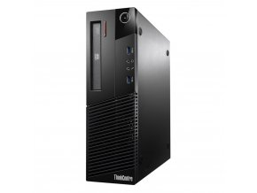 Lenovo ThinkCentre M93p SFF 3