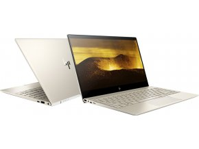 Hp Envy 13 Gold 1