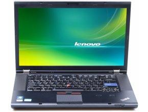 Lenovo ThinkPad W520 5