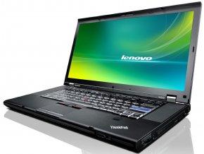 Lenovo ThinkPad W520 1