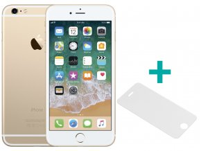 iPhone 6 Plus Gold 6