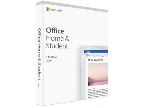 Microsoft Office 2019 Home and Student 2