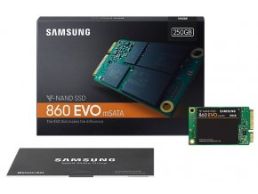 SSD SAMSUNG 860 EVO 250GB 1