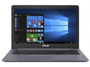 Asus VivoBook N580VD E4556T 1