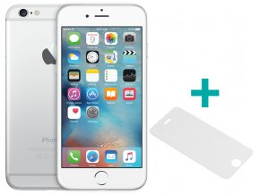 Apple iPhone 6 Silver 7