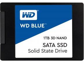 WD BLUE SSD 3D NAND WDS100T2B0A 1TB