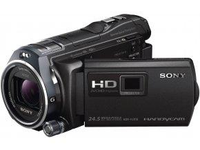 Sony HDR PJ810E 1