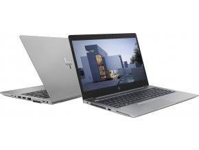 Hp ZBook 14u G5 1