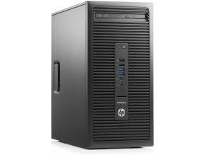 Hp EliteDesk 705 G3 MiniTower 3