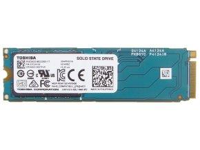 Toshiba SSD KBG30ZMV256G 1
