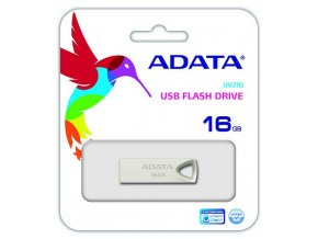 ADATA Flash Disk 16GB USB 2.0, UV210 1