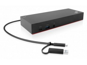 Dokovací stanice Lenovo ThinkPad Hybrid USB C with USB A Dock 3