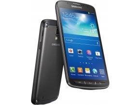 Samsung Galaxy S4 Active Grey 6