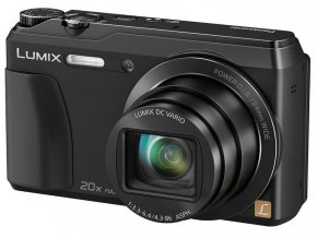 Panasonic Lumix DMC TZ55 1